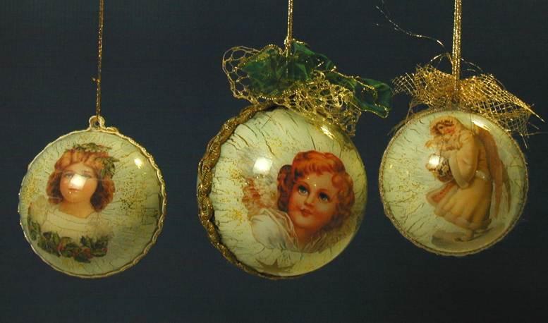 Albero di natale tante risorse sull 39 albero di natale - Nastri decorativi natalizi ...