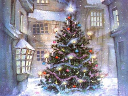 Bellissime Foto Di Natale.Immagini Albero Di Natale Tante Bellissime Immagini Albero
